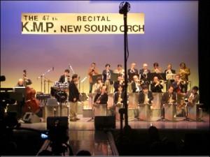 01_KMP-LAZYジャズ・オーケストラ